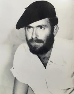 Dad, circa 1950