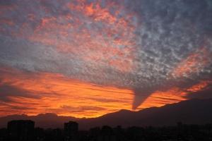 Unsplash-Sunset-Chile