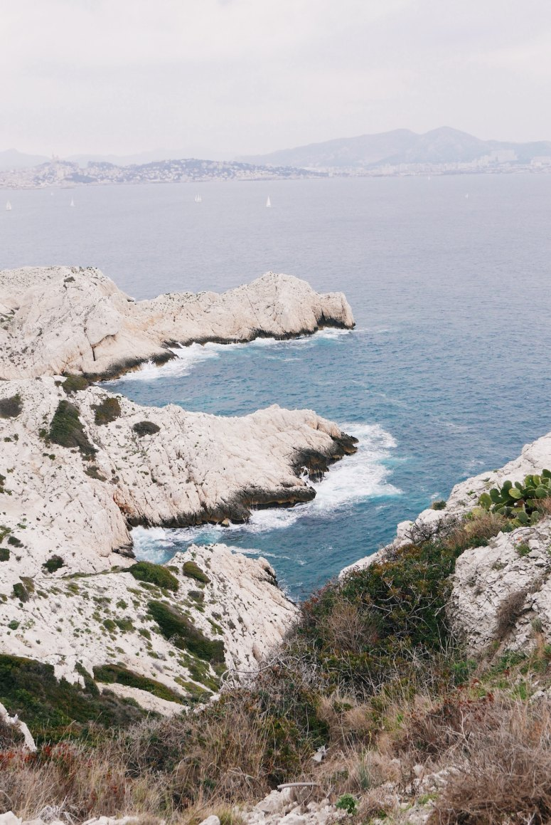 Frioul archipelago